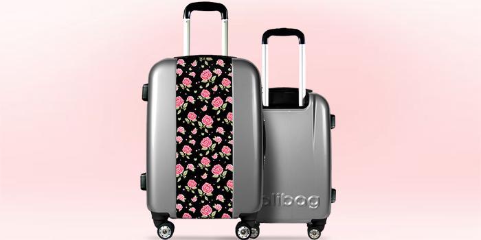 10 valises s lectionn es pour elle calimag. Black Bedroom Furniture Sets. Home Design Ideas