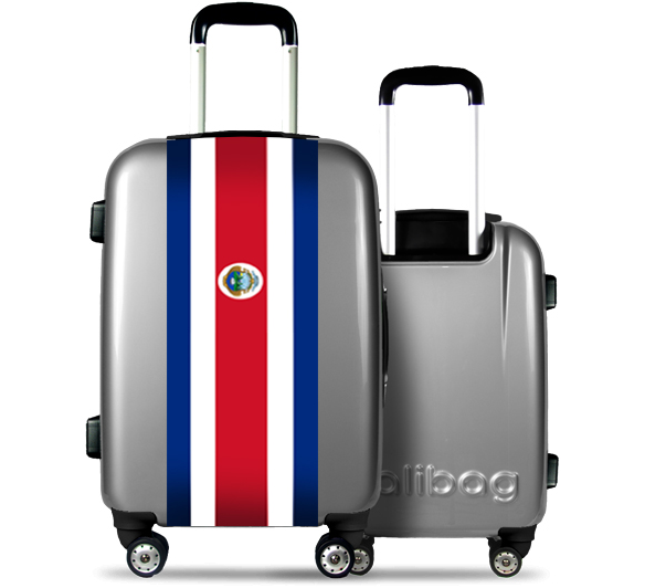 Valise Grise Costa Rica