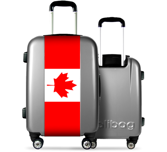 Valise Grise Canada